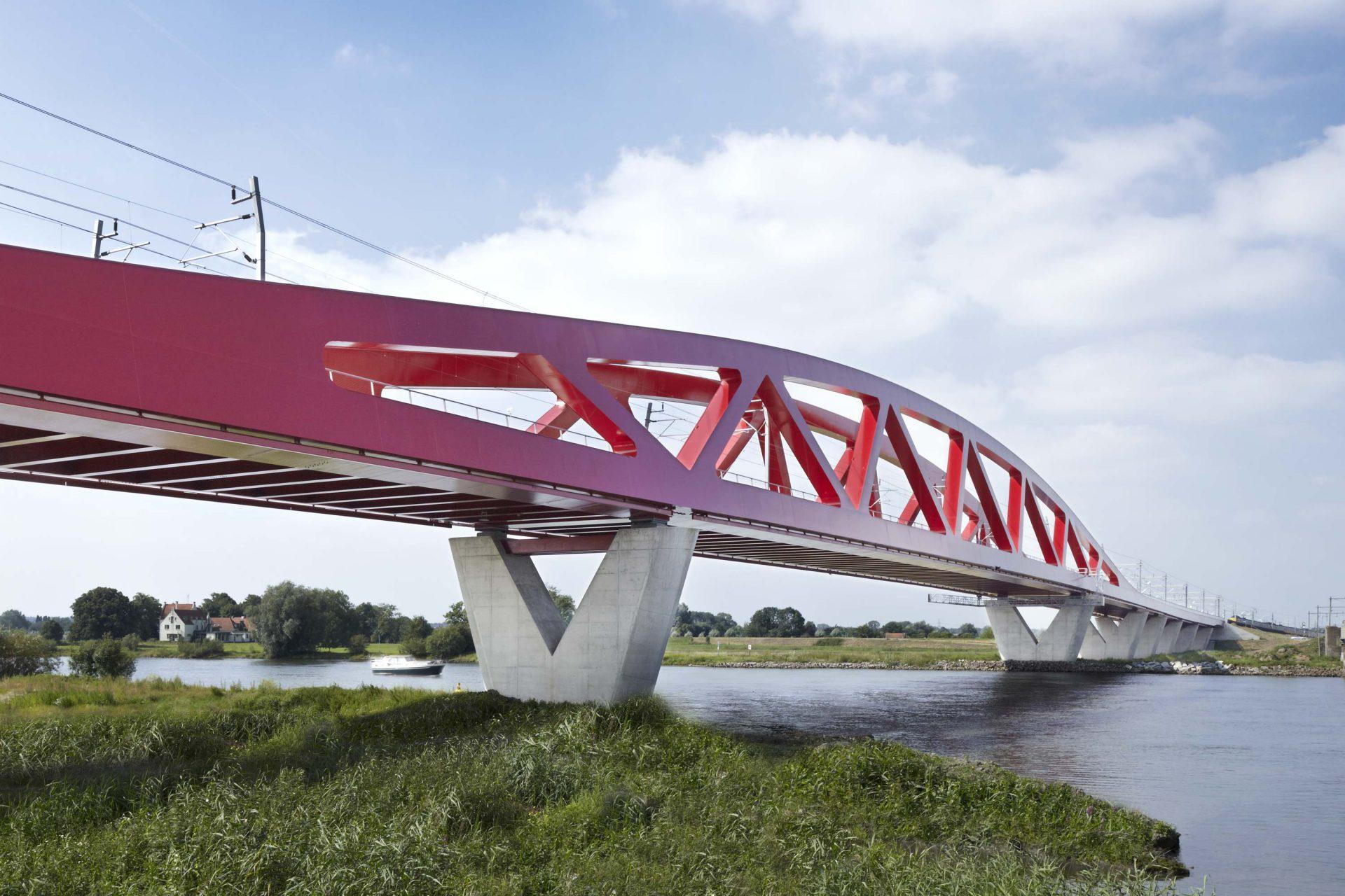 Ijsselbridge-Hanzelijn
