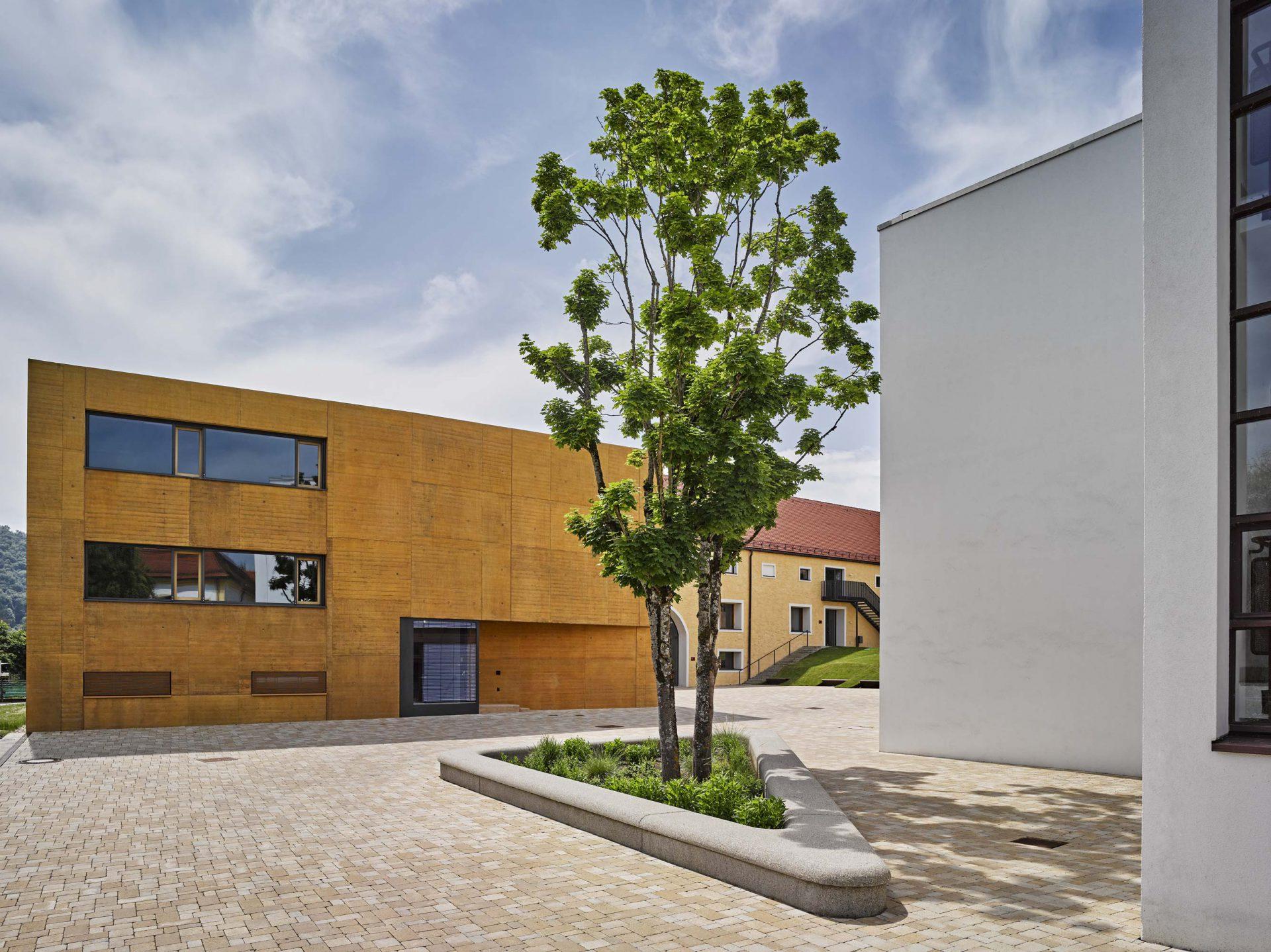 Realschulen-Kloster- Eichstätt-Rebdorf