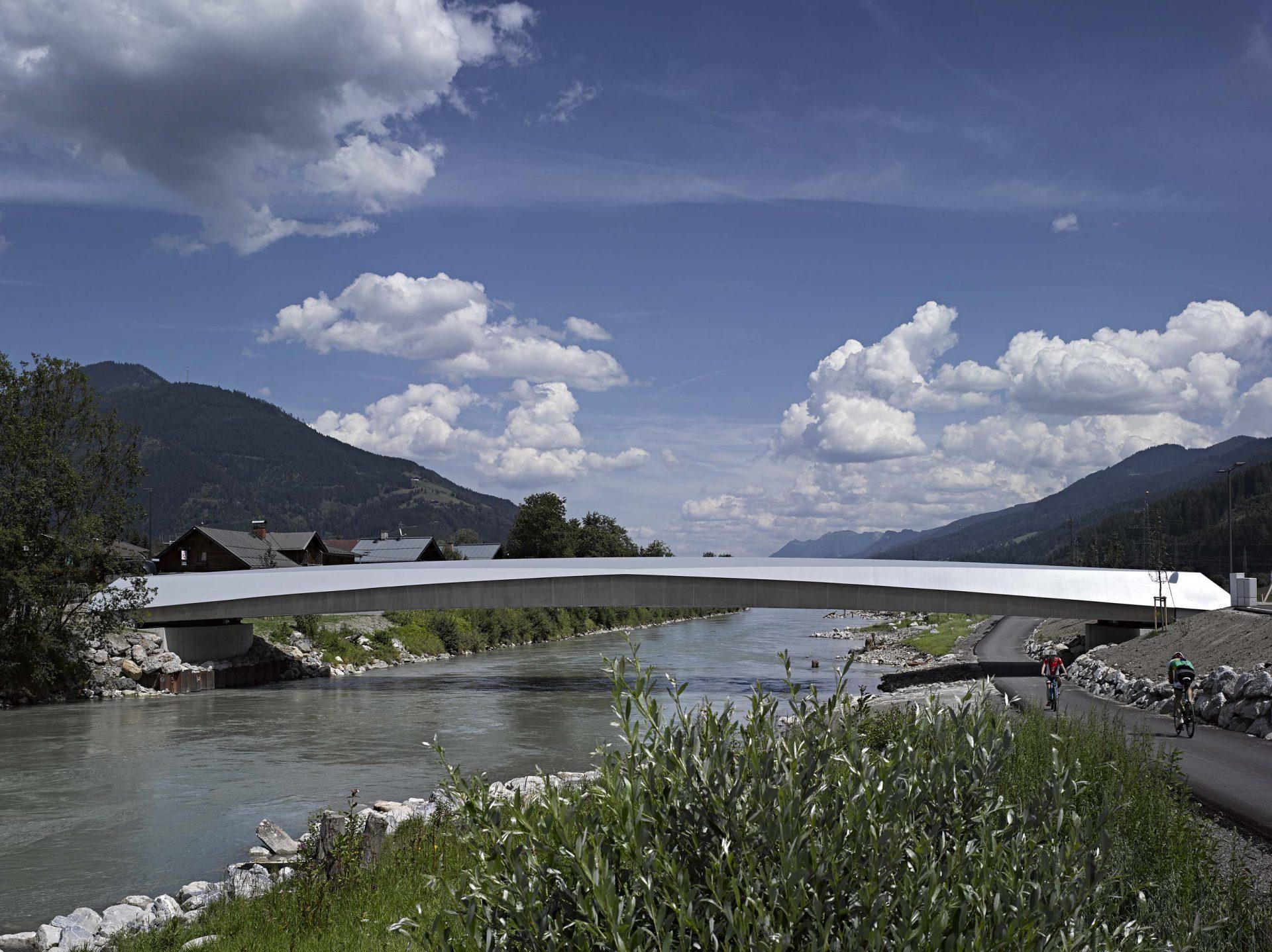 Salzach-Brücke