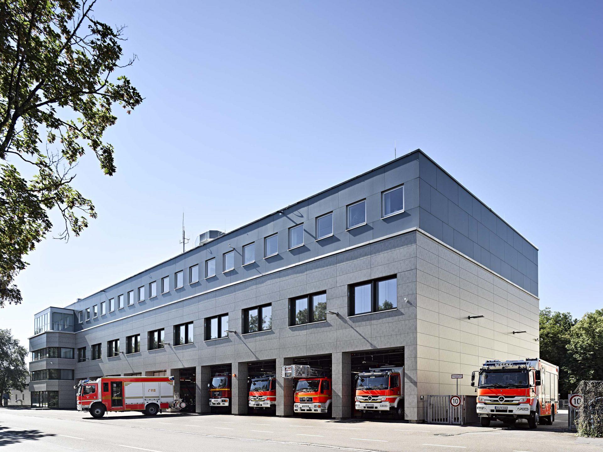 Feuerwehr-Ingolstadt